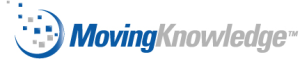 Moving Knowledge Logo